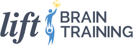 LIFT Brain Training Logo
