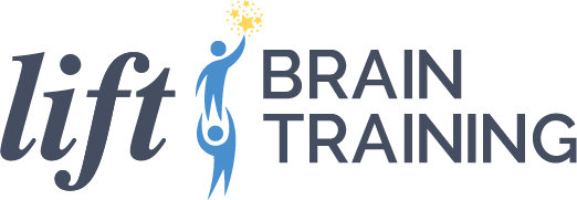 LIFT Brain Training Retina Logo